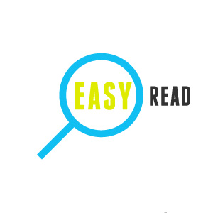 Image result for easy to read