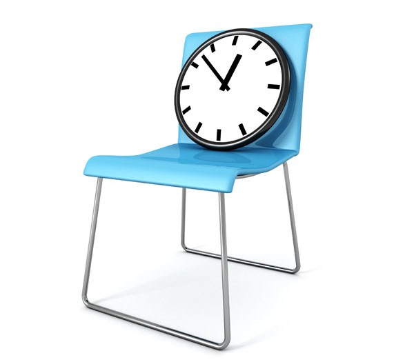 How long should I wait to hear back after an interview